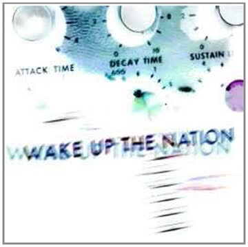 Paul Weller - Wake Up The Nation (2 Disc Deluxe Edition)