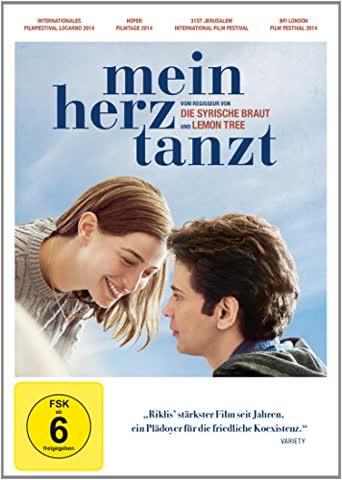 Mein Herz tanzt (FSK 6 Jahre) DVD