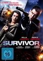 Survivor (FSK 16 Jahre) DVD