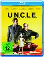 Codename U.N.C.L.E. [Blu-ray]