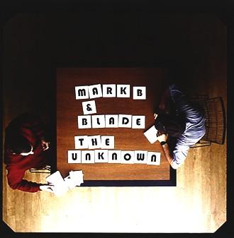 Mark B - Unknown - New Version