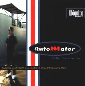 Automator - Better Tomorrow