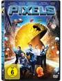Pixels (FSK 6 Jahre) DVD