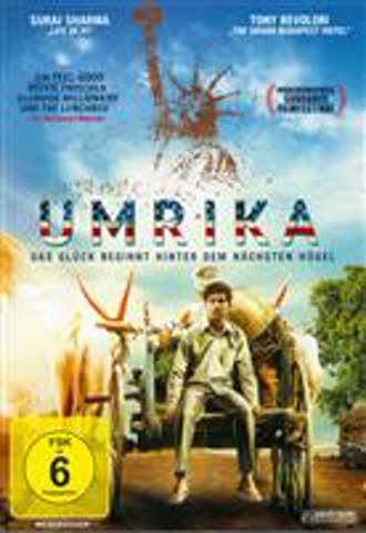 Umrika - Das Glück beginnt hinter dem nächsten Hügel