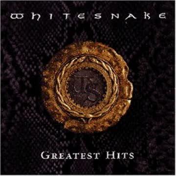 Whitesnake - Whitesnake'S Greatest Hits