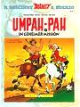 Umpah-Pah Band 3: In geheimer Mission