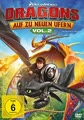 Dragons - Auf zu neuen Ufern, Vol. 2