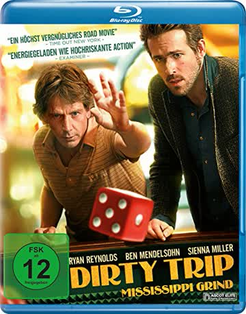 Dirty Trip [Blu-ray]