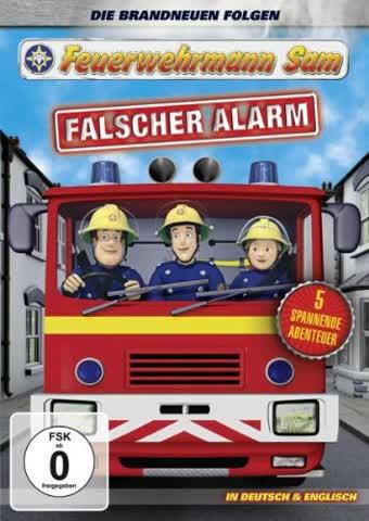 Feuerwehrmann Sam - Falscher Alarm (Teil 4)