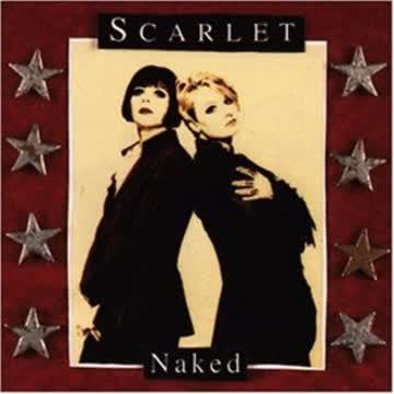 Scarlet - Naked