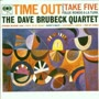 Brubeck Dave Quartet - Time Out