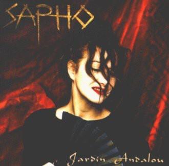 Sapho - Jardin Andalou