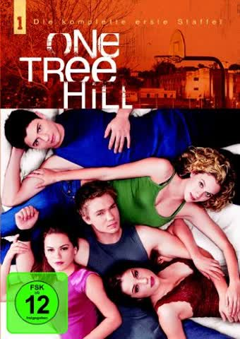 One Tree Hill - Staffel 1 [3 DVDs]