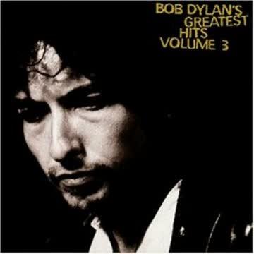 Bob Dylan - Greatest Hits Vol. 3