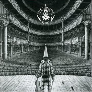 Lacrimosa - Stille (Back-Cat.)