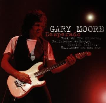 Gary Moore - Desperado