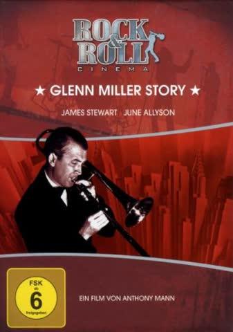 Die Glenn Miller Story (Rock & Roll Cinema DVD 08)