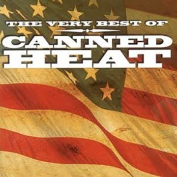 Canned Heat - CANNED HEAT, ON THE ROAD AGAIN