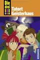 Die drei !!! 45: Tatort Geisterhaus (drei Ausrufezeichen)