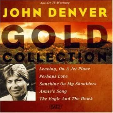 John Denver - Gold Collection