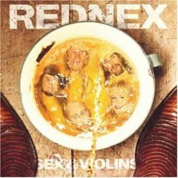 Rednex - Rednex - Sex & Violins - Zomba Records Ltd. - KGBD 502, Internal Affairs - KGBD 502