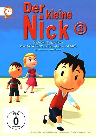 Der kleine Nick 3 (Folge 19-26)