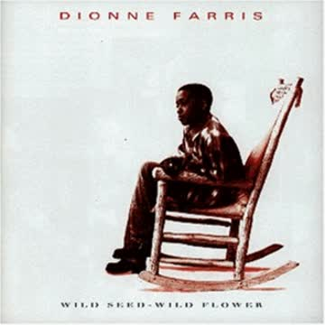 Dionne Farris - Wild Seed-Wild Flow.