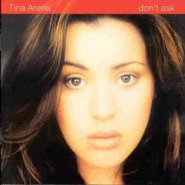 Tina Arena - Don'T Ask (With Bonus Track) [UK-Import]
