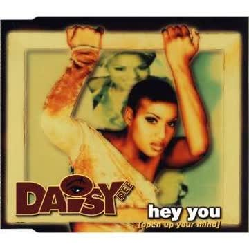 Daisy Dee - Hey You-Open Your Mind