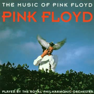 d. Palmer - The Music Of Pink Floyd