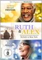 Ruth & Alex - Verliebt in New York (inkl. Postkart (FSK ohne Altersbeschränkung) DVD