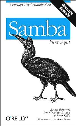 Samba - kurz & gut