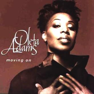 Adams Oleta - Moving On