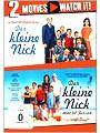 Der kleine Nick/...macht Ferien [2 DVDs]