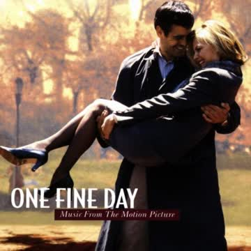 Ost - One Fine Day [UK-Import]