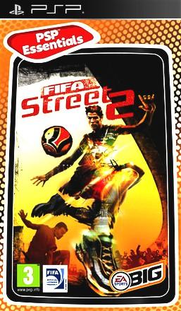 FIFA Street 2 Essentials