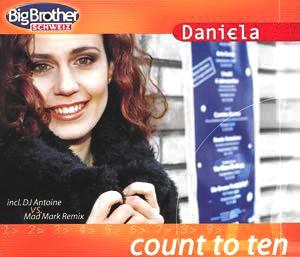 Daniela - Count to Ten