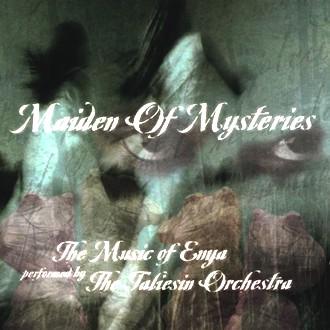 Taliesin Orchestra - Maiden of Mysteries