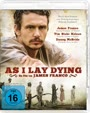 As I Lay Dying [Blu-ray]