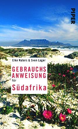 Gebrauchsanweisung für Südafrika