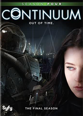 Continuum: Season 4