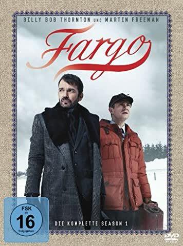 Fargo - Season 1 [4 DVDs]
