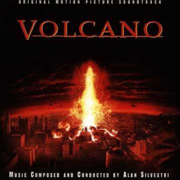 Alan Silvestri - Volcano