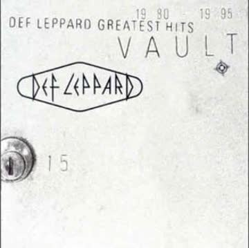 Def Leppard - Vault (Greatest Hits) [UK-Import]