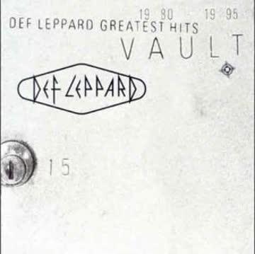 Def Leppard - Vault (Greatest Hits) [UK-Import]