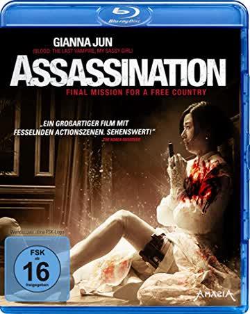 Assassination [Blu-ray]