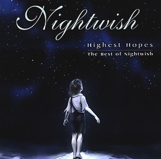 - HIGHEST HOPES-BEST OF NIGHTWISH