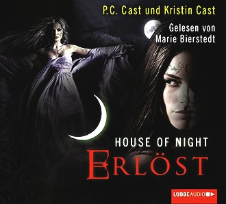 House of Night - Erlöst: 12. Teil.