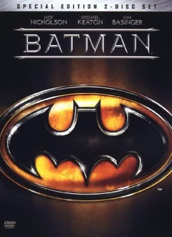 Batman [Special Edition] [2 DVDs]