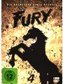 Fury - Box 4 [4 DVDs]